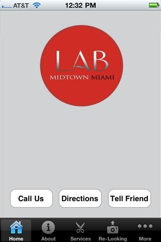Lab Salon Miami