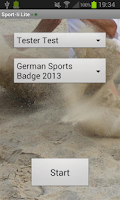Screenshot of Sport-Ii Lite