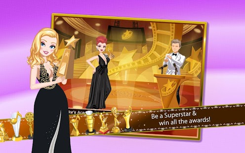 Star Girl: Moda Italia- screenshot thumbnail