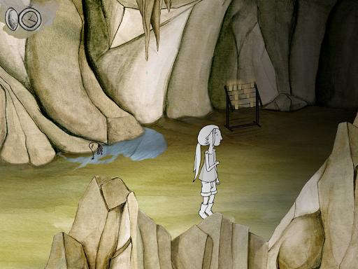 The Rivers of Alice - screenshot