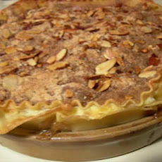 Apple Lasagna