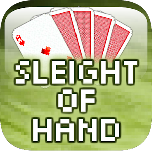 Sleight of Hand - Magic Trick