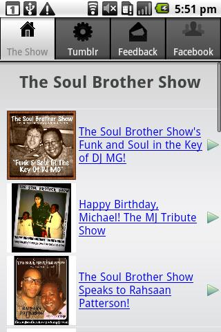 SoulBrother