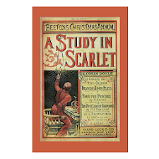 A Study in Scarlet audiobook