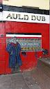 Auld Dubliner Wall Mural