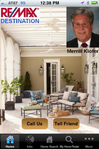 Merrill Kloter Realtor e-Pro
