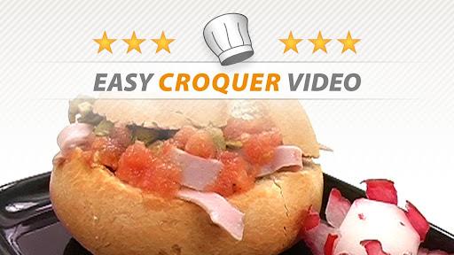 EASY CROQUER VIDEO