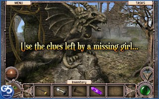 Screenshot of Inbetween Land