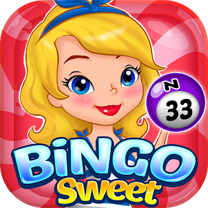 Bingo Sweet For PC