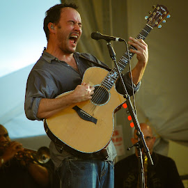 DMB by Scott Jeffcote - People Musicians & Entertainers