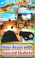 Screenshot of PopCork Pirates! [PopCork2]