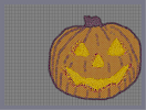 Thumbnail of the map 'Its the Great Pumpkin Charlie Brown'