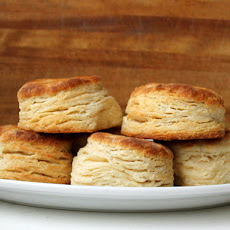 Honey Biscuits