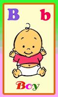 Screenshot of Kids EZ ABC