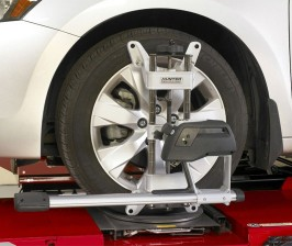 Wheel Repair specialist in Scunthorpe