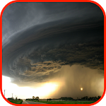 Storm Wallpaper HD APK Image