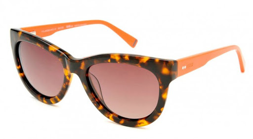 Women's sunglasses. Cat-eyes Gigi Barcelona