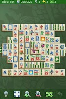 Screenshot of Mahjong (Ad free)