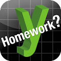 App yHomework - Math Solver APK for Kindle