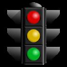 실시간 교통정보 icon