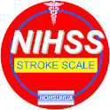 NIHSS ( Stroke Scale ) icon