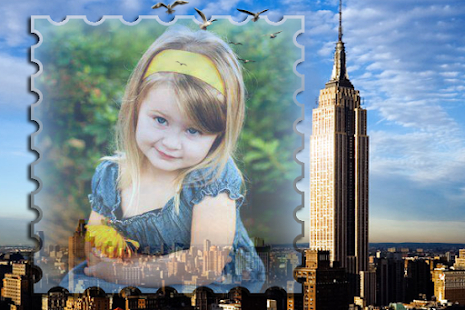 New York Photo Frames - screenshot