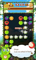 Screenshot of Fruit Combo
