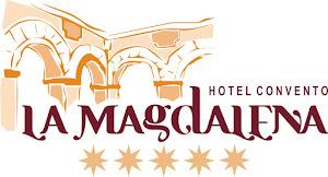 Hotel Convento La Magdalena Web Oficial