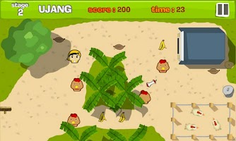 Screenshot of Ujang
