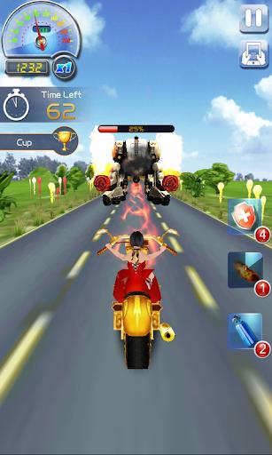 AE 3D Moto 3 - screenshot