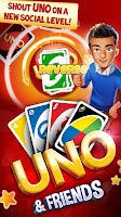 Screenshot of UNO ™ & Friends