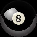Classic 8-Ball icon