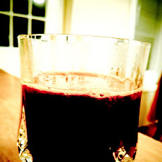 Mulled Wine a La Kolibri