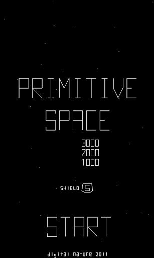 Primitive Space Lite