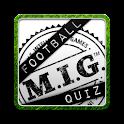 MIG Football icon
