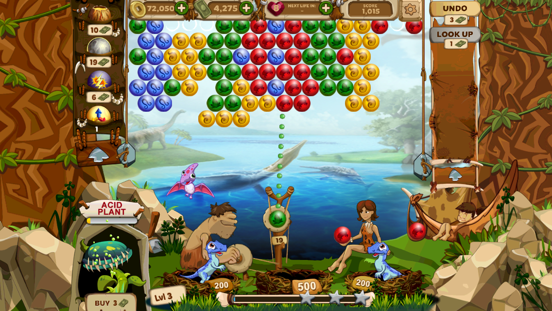 Bubble Age Screenshot 1