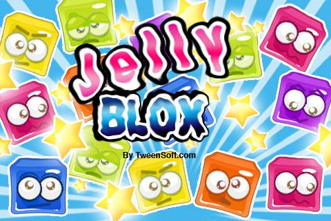 Jelly Blox