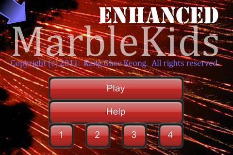 MarbleKids Enhanced