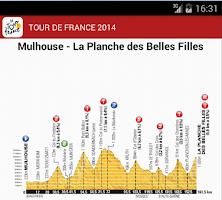 Screenshot of Info Cycling 2014