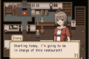 Screenshot of Adventure Bar Story