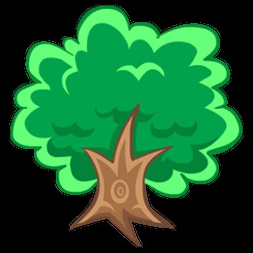 North American Trees!