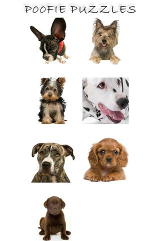 P00fie Puzzles - Dogs 15