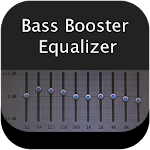 Bass Booster & Equilizer APK Image