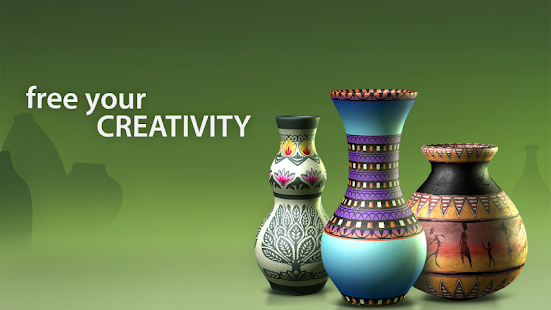 Game Let's Create! Pottery Lite APK for Kindle