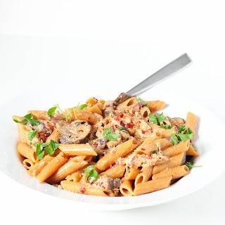 Creamy Sun Dried Tomato Pasta Recipes