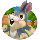Game Bunny Run APK for Kindle