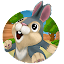Bunny Run for Lollipop - Android 5.0