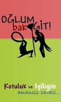 Screenshot of Oglum Bak Git!