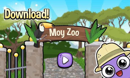 Descargar Moy Zoo  1.7 APK