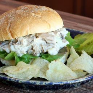 Basic Turkey Salad for Sandwiches